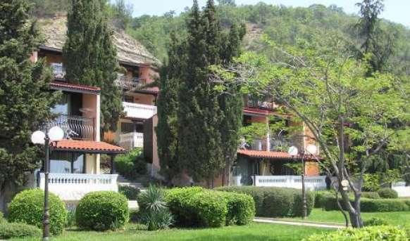 Villas Elenite - hotel