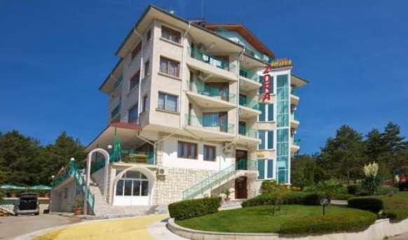 Zora (Sunny Beach) - hotel