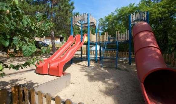 Zora (Sunny Beach) - atrakcje dla dzieci