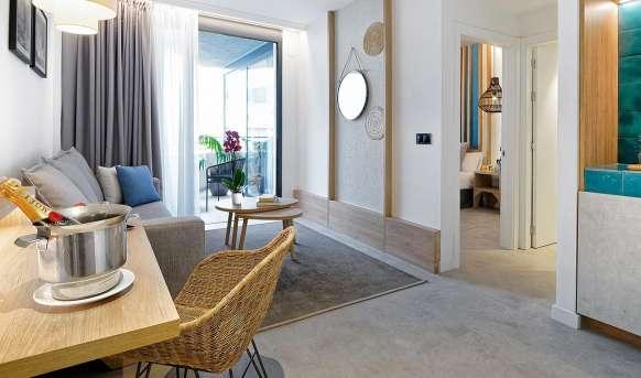 Labranda Isla Bonita - restauracja