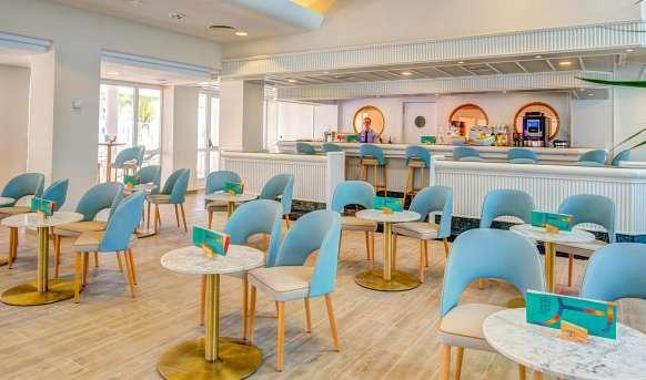 SBH Maxorata Resort (ex SBH Jandia Resort)
