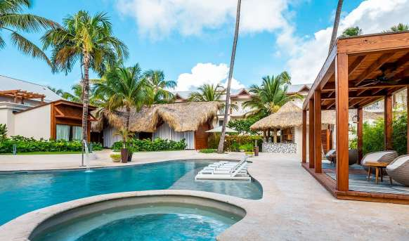 Be Live Collection Punta Cana - basen