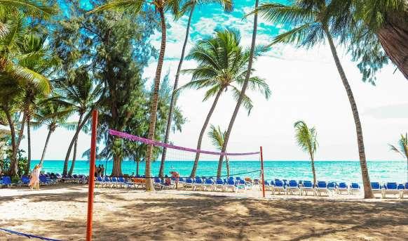 Barcelo Dominican Beach