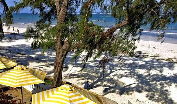 Papillon Lagoon Reef - hotel