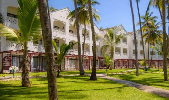 Sarova Whitesands Beach Resort & Spa - hotel