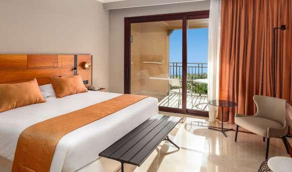 Lopesan Costa Meloneras Resort Spa