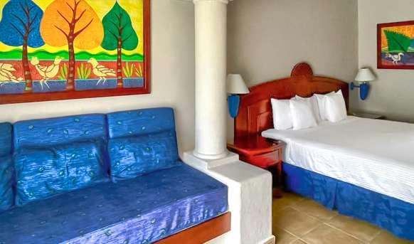 Grand Bahia Principe Tulum - restauracja