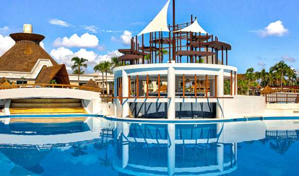 Grand Bahia Principe Tulum - atrakcje dla dzieci