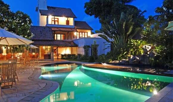 Hibiscus Beach - hotel