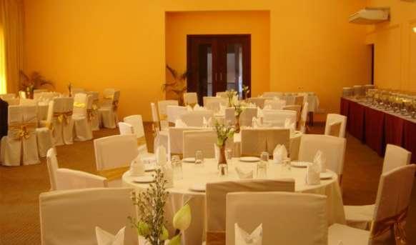Hibiscus Beach - restauracja