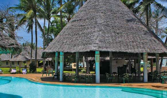 Neptune Village Beach Resort & SPA