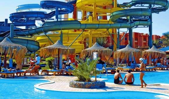 Albatros Aqua Park (ex. Albatros Garden Resort)