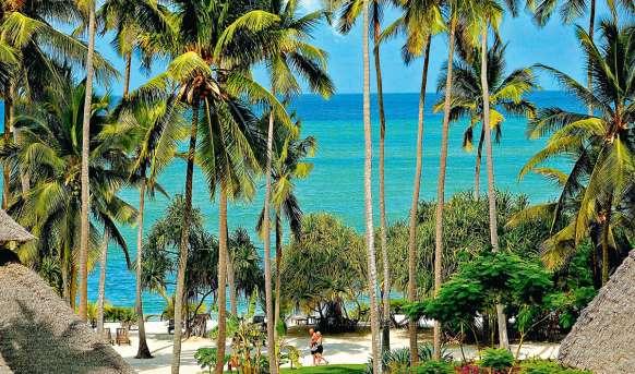 Neptune Pwani Beach Resort