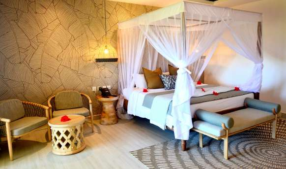 Neptune Pwani Beach Resort - pokój