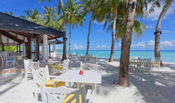 Sun Island Resort & Spa (Ari Atol)