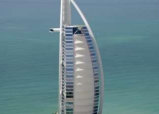 Emiraty Arabskie Dubaj