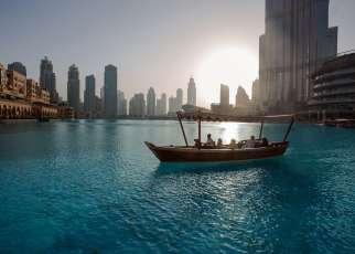 Dubaj Emiraty Arabskie