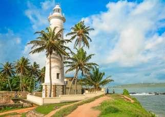 Przepiękna wyspa Sri Lanka