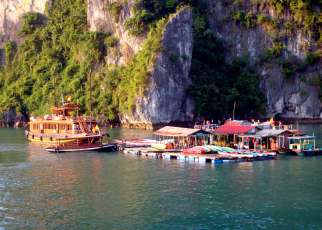 Wietnam, Zatoka Ha long