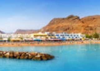 Gran Canaria Wyspy Kanaryjskie