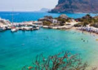 Wakacje Grecja Rodos