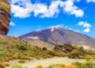 Widok na wulkan Teide