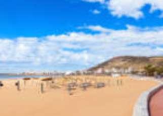 Agadir Maroko wakacje