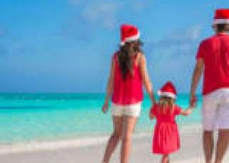 Boże Narodzenie za granicą