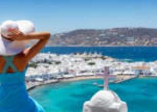 Grecja polecane kierunki na lato