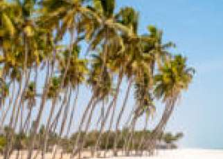 Oman - egzotyczne wakacje