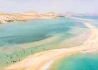Fuerteventura na wakacje i wczasy