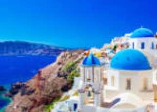 Wczasy Grecja 2020