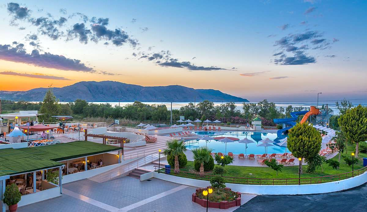 Georgioupolis Resort Aqua Park and SPA