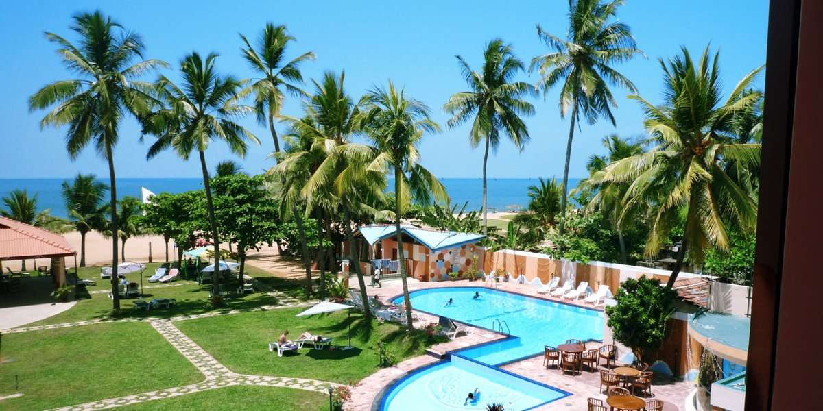 Paradise Beach (Negombo)