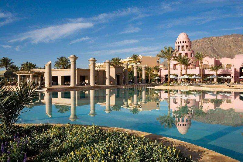 Mosaique Beach Resort Taba Heights (ex Sofitel Taba Heights)