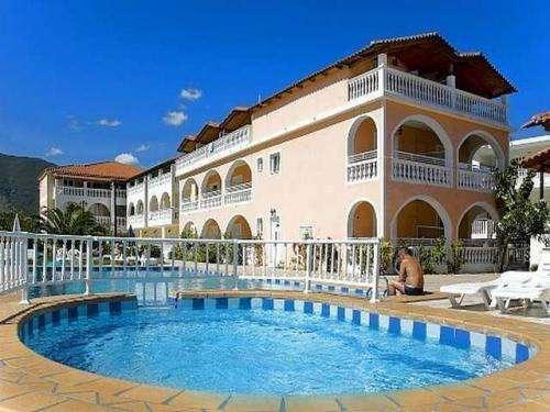 Plessas Palace