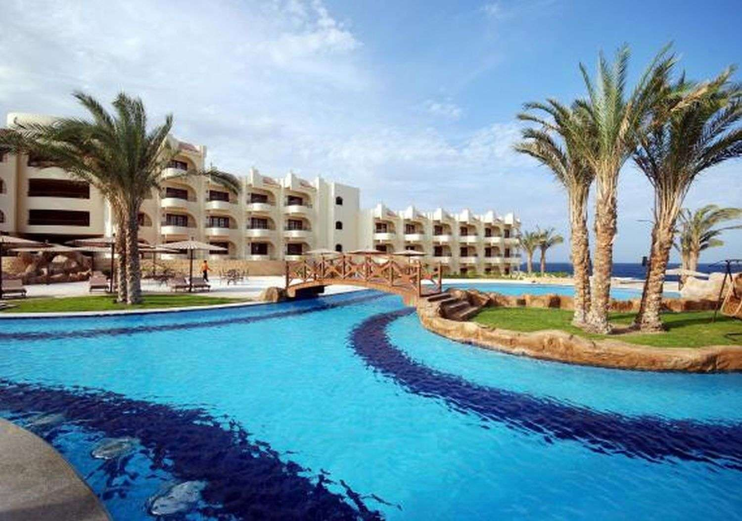 Coral Hills Resort Sharm El Sheikh