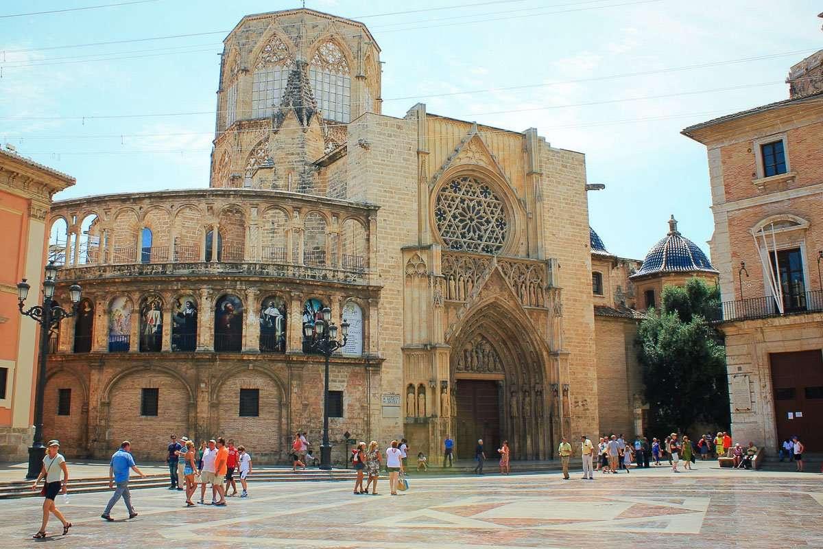 Hiszpania - Zwiedzanie i Wypoczynek