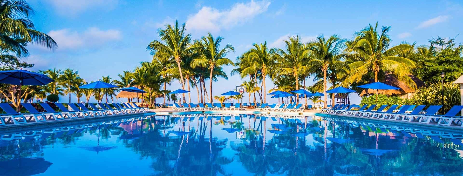 Occidental Allegro Cozumel Resort
