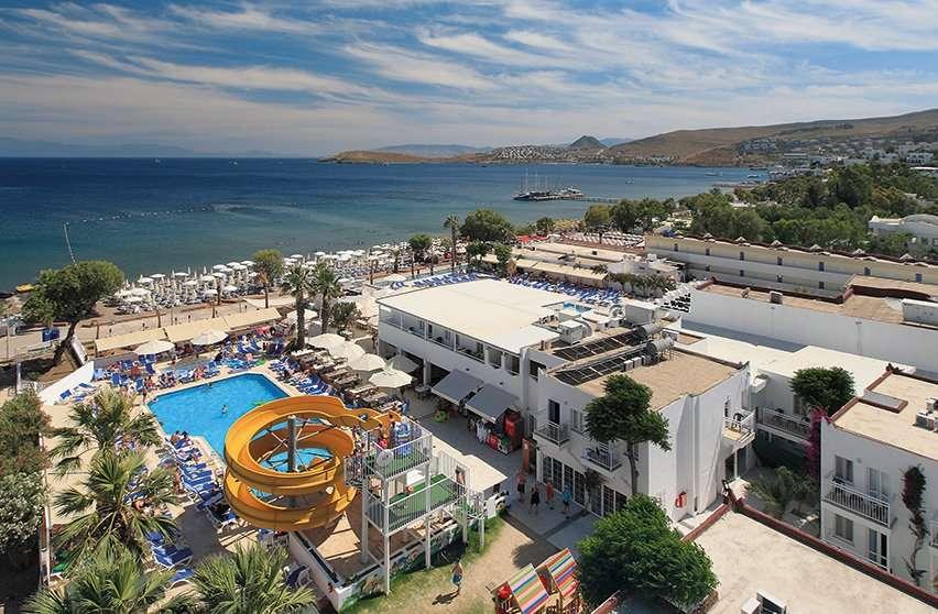 Petunya Beach Resort