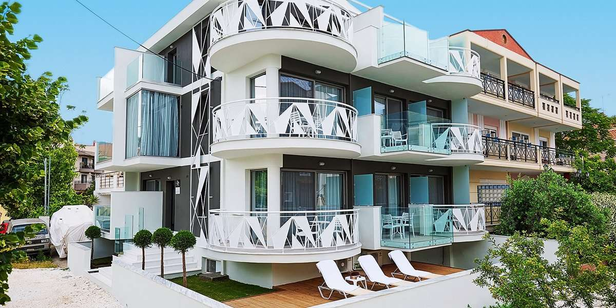 La Boheme Luxurious Apartamenty
