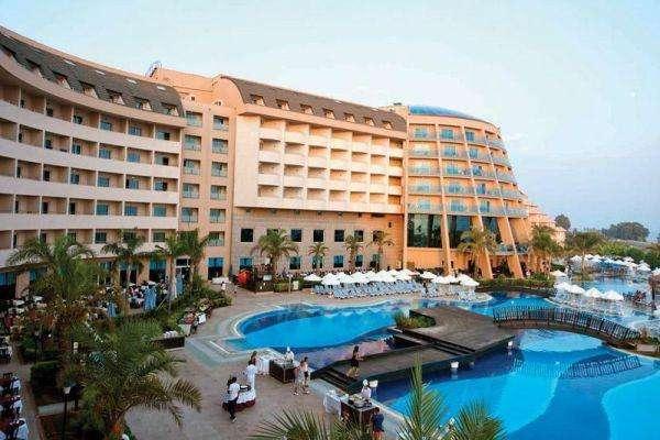 Long Beach Resort (Avsallar)