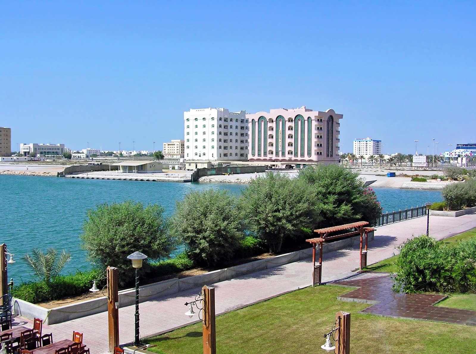 Ras Al-Khaimah Emiraty Arabskie