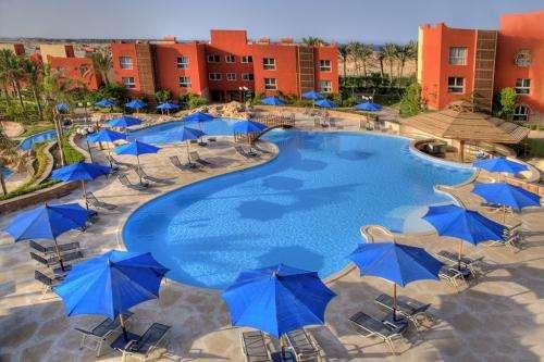 Aurora Bay Resort (ex Oriental Bay)