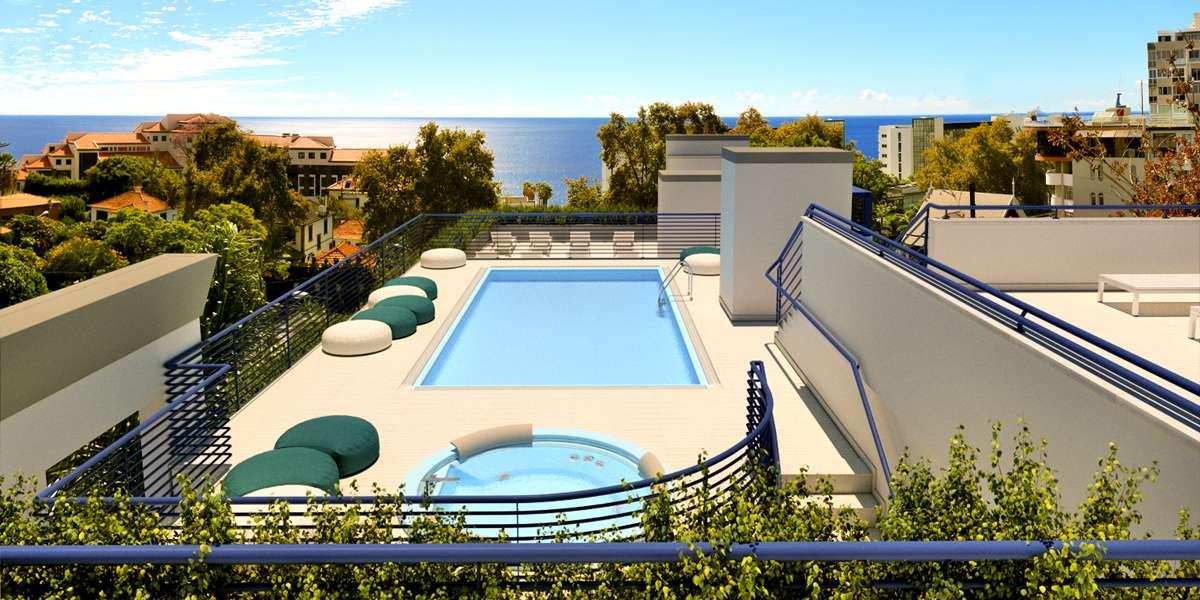 Terrace Mar