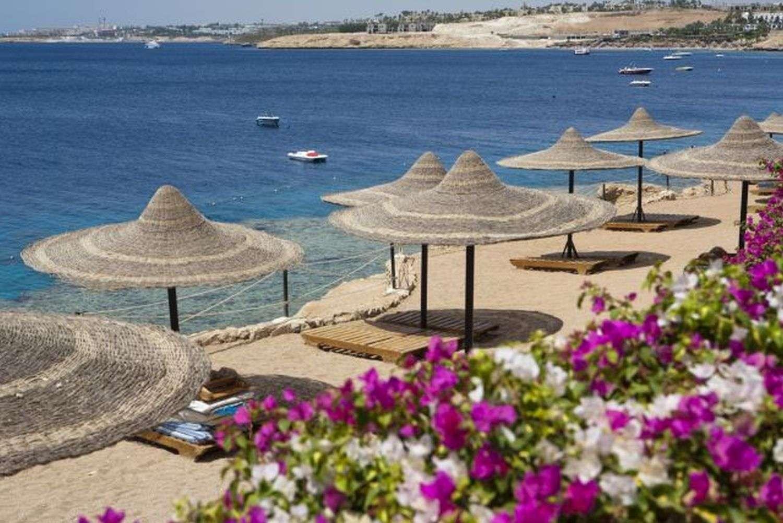 Red Sea Siva Sharm Resort & Spa (ex. Savita Resort)