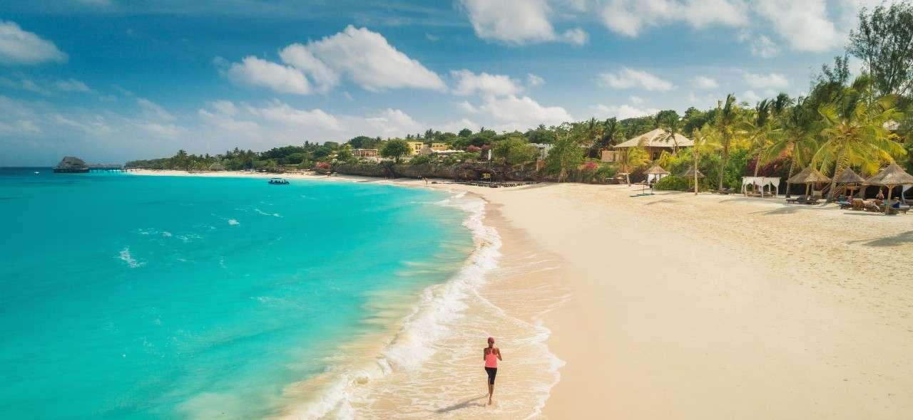 Wczasy i wakacje na Zanzibarze