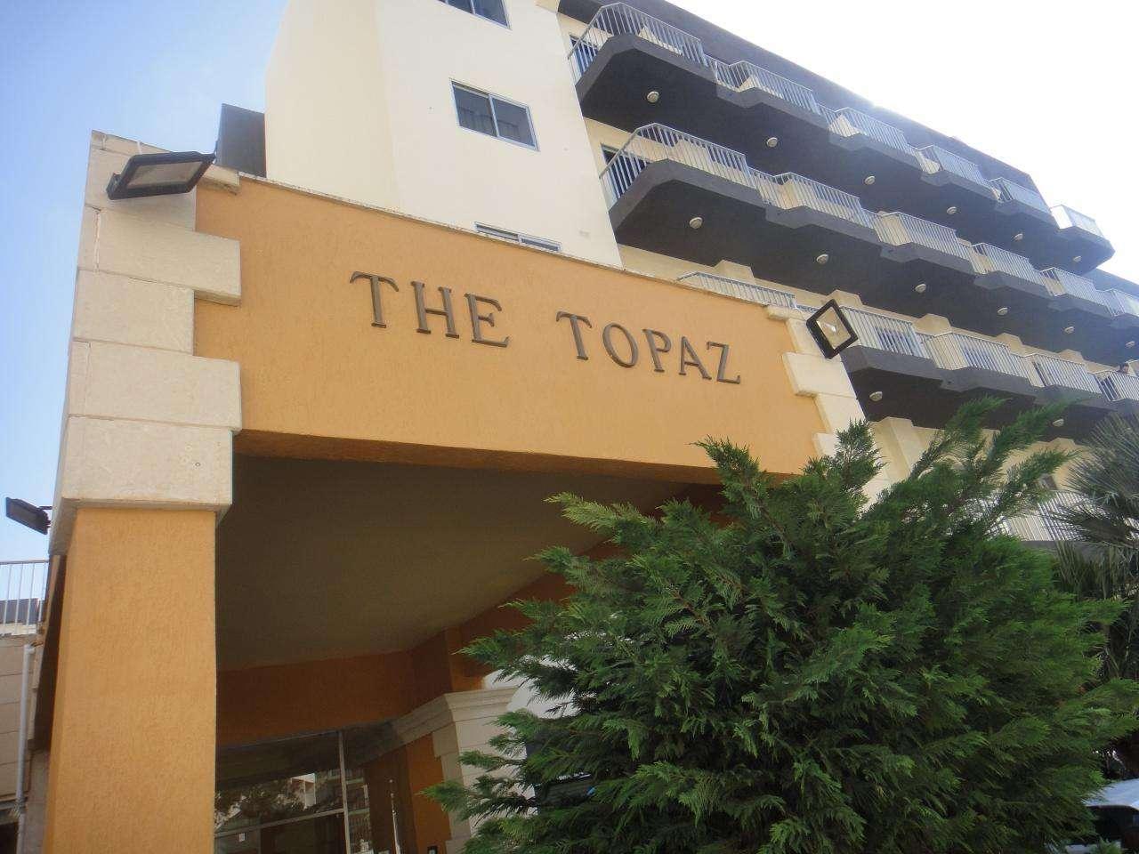 The Topaz