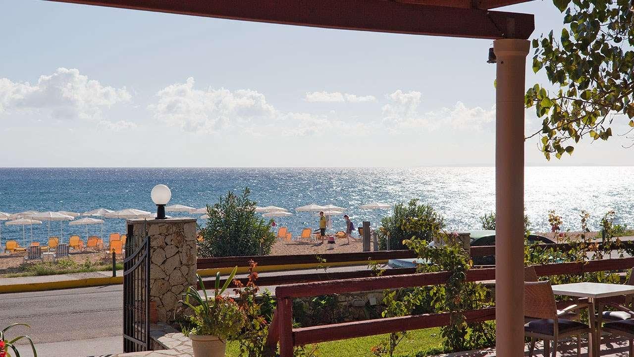 Tara Beach