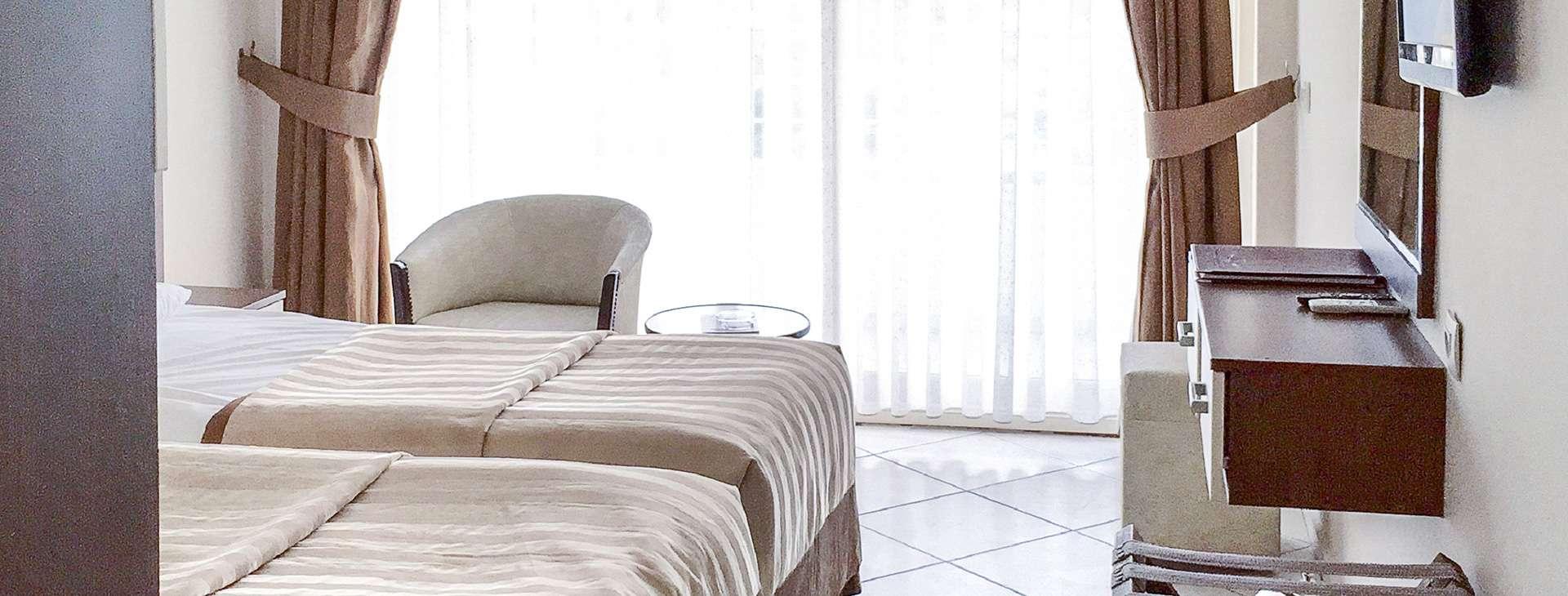 b547e34cb36dd3 Batihan Beach Resort Turcja Kusadasi » opis oferty » Fly.pl